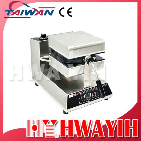 HY-868 花瓣型翻轉式鬆餅機