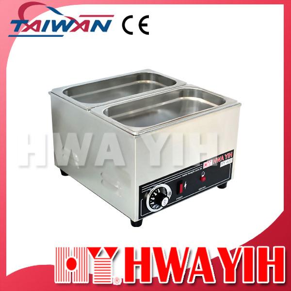 HY-611 蒸氣保溫兩用鍋