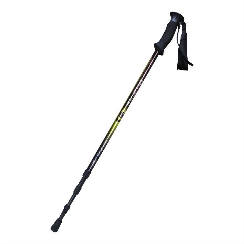 Mountrail 3 stage Suspension Trekking pole Upright EVA handle
