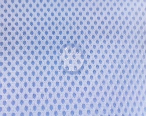 Functional Mesh Fabric