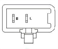 12v Blinking Led Circuit