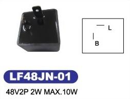 For Electro-Bike 48V