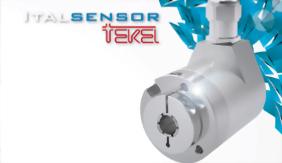 光學編碼器 - Italsensor/Tekel(義大利)