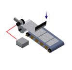 Meter Wheel Encoder