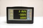 RD-17 全功能微型三軸數值顯示器