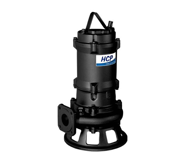 AF Series - Submersible Sewage / Wastewater Pumps