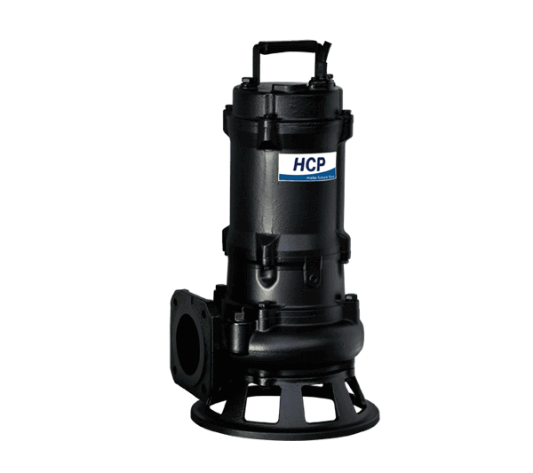 AFC Series - Submersible Cutter Pumps