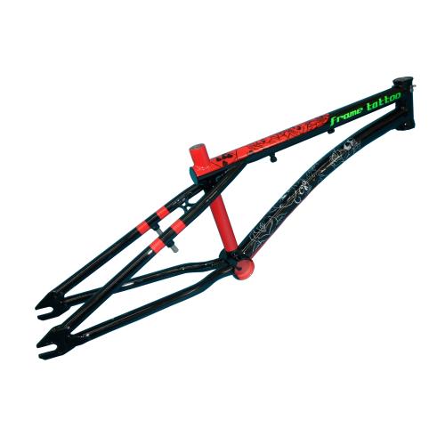 極速單車BMX FE-8SA04