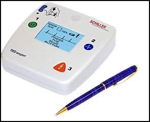 AED, 去顫器