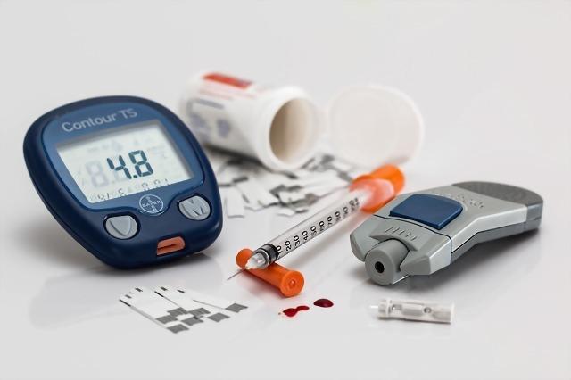 糖尿病檢查
