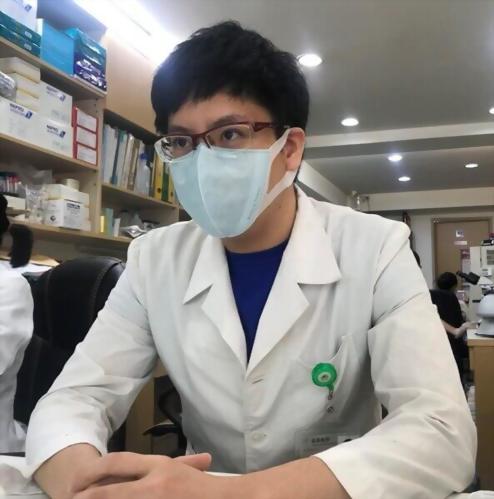 醫檢師 高裕凱