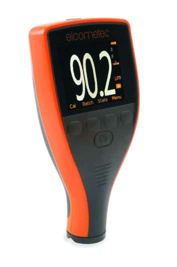 Elcometer built-in probe film thickness gauge (I) 456 1