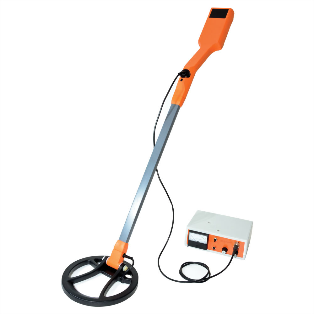 Depth Metal Detector P520