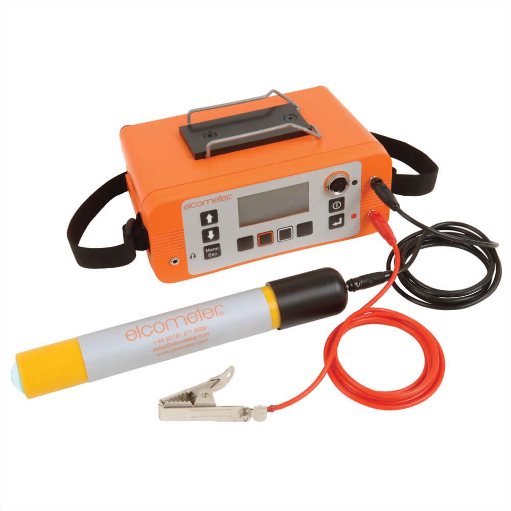 Rebar Scanner and Rebar Corrosion 331