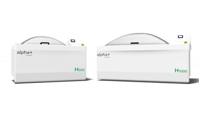 H500/1000耐濕測試機 H SERIES