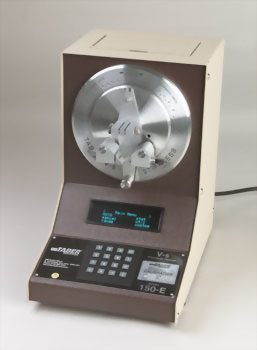 電動TABER挺度測量儀 362