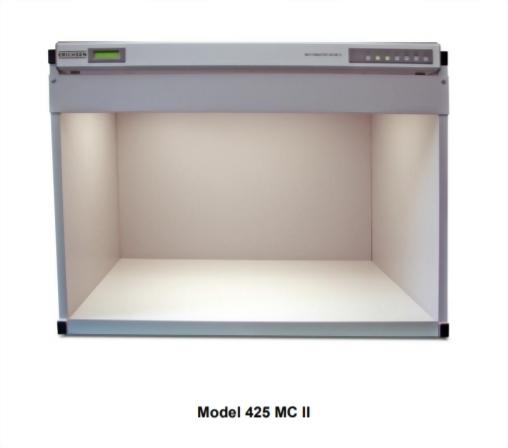标准光源对色箱 425 MC