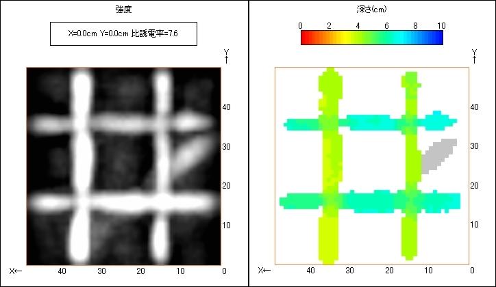 雷达资料分析软体 3D-Light 1