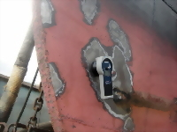 表面鹽分測定器 SSM 2.0 1