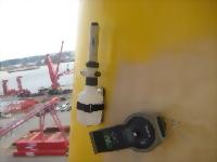 表面鹽分測定器 SSM 2.0 2