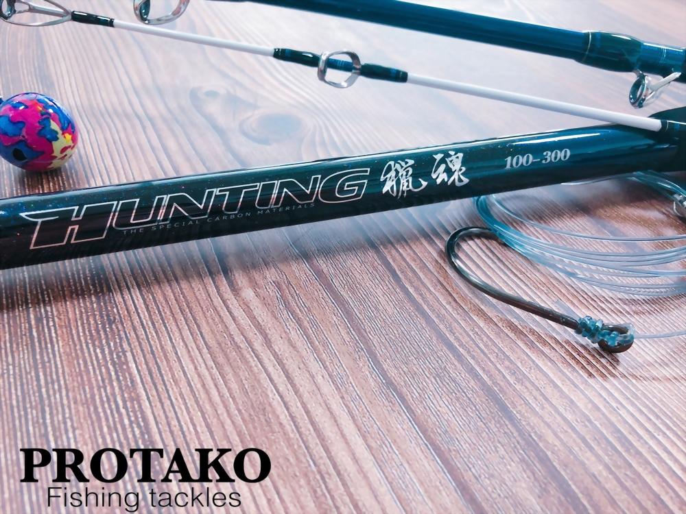 獵魂(Hunting)
