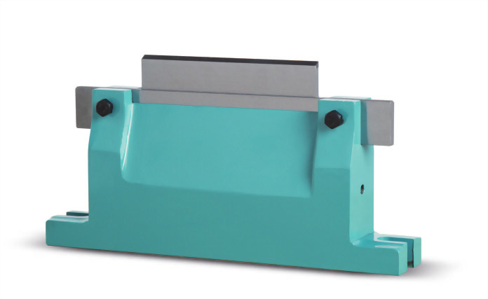 標準停止式刀架及刀板