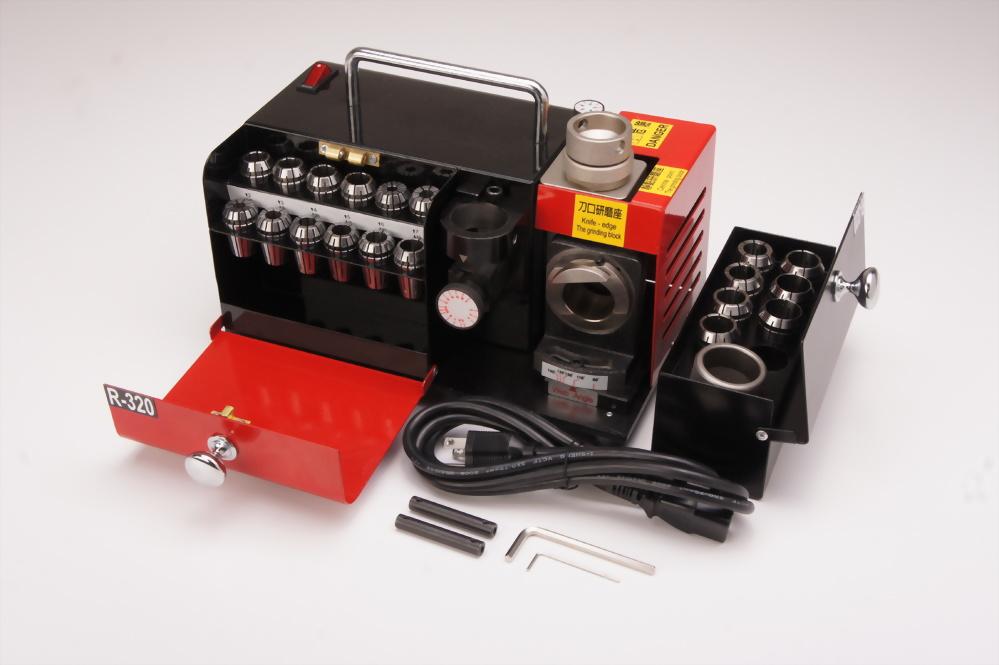 Drill Sharpener - D-320