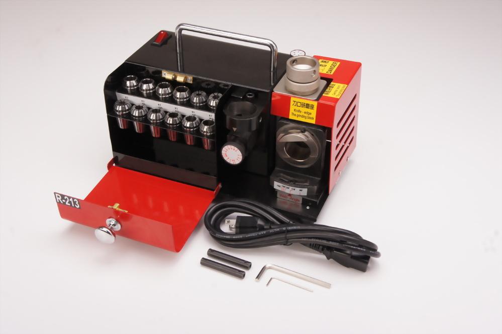 Drill Sharpener  - D-213