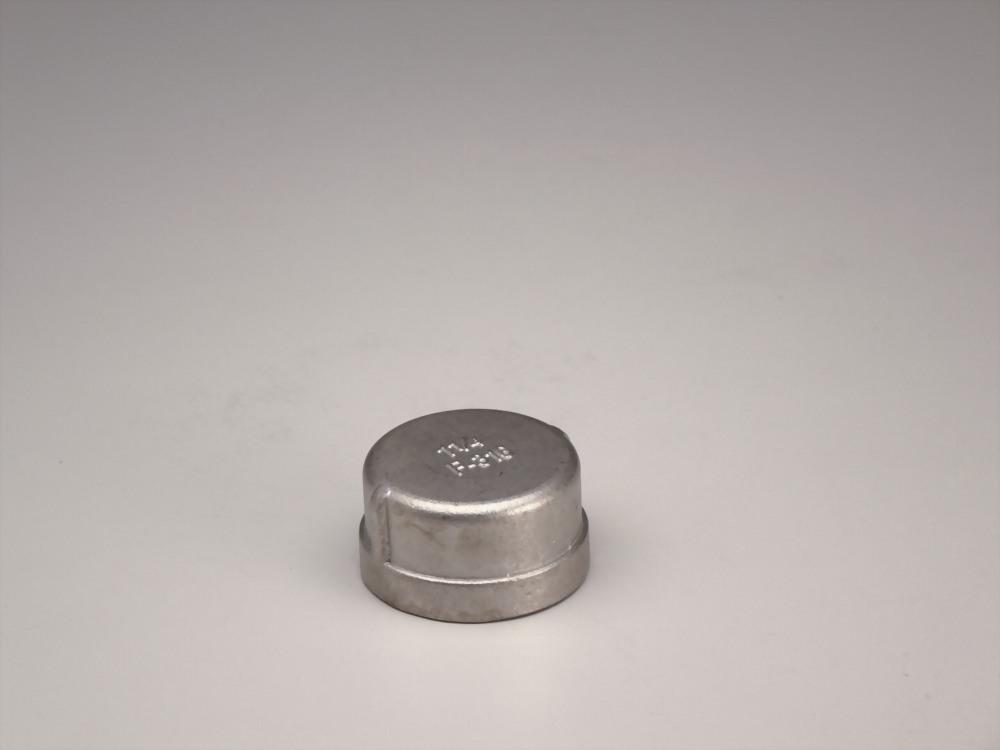 Round Caps - CB