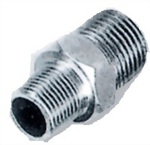 HEX. NIPPLES REDUCER - RHN
