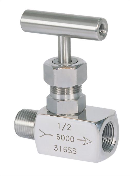 NEEDLE VALVE - ND-6000 (MxF)