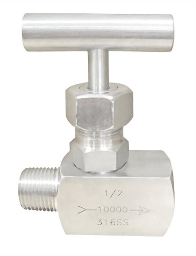 NEEDLE VALVE - ND-10000 MxF