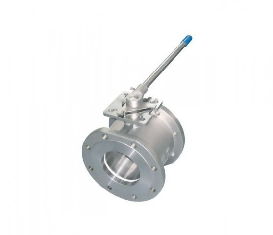 "1 PC FLANGED 5"" & 6"" BALL VALVE"