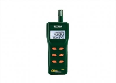 攜帶型空氣品質分析儀