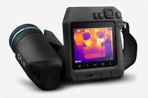 手持式診斷型紅外線熱像儀