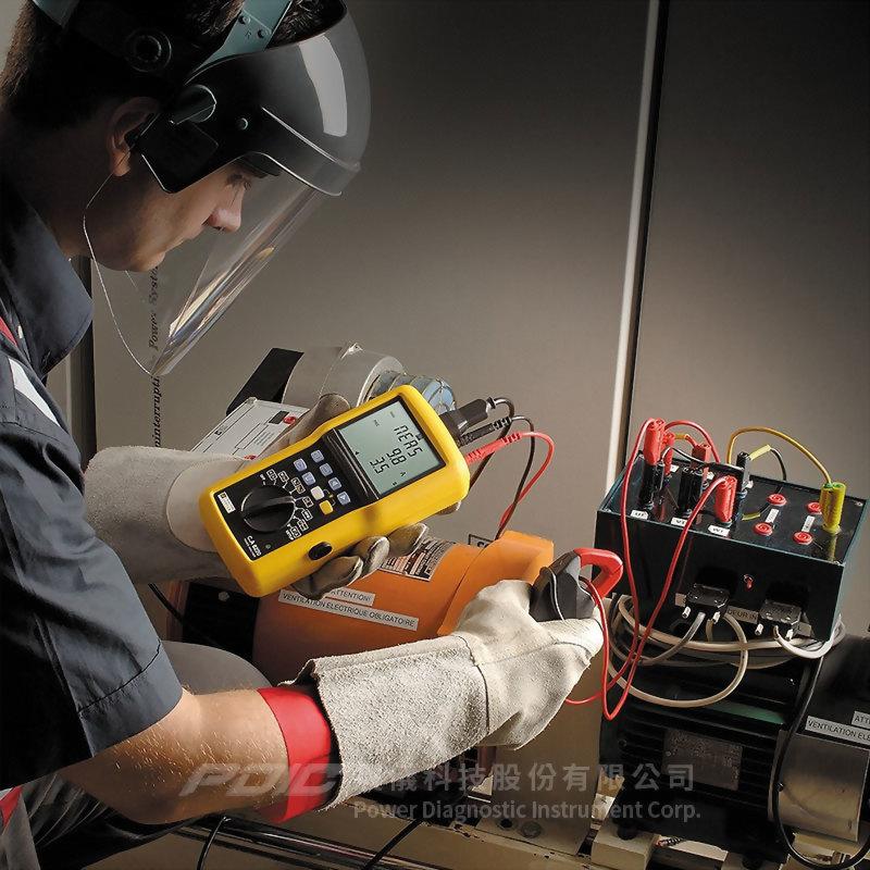 電力品質/馬達功率分析儀