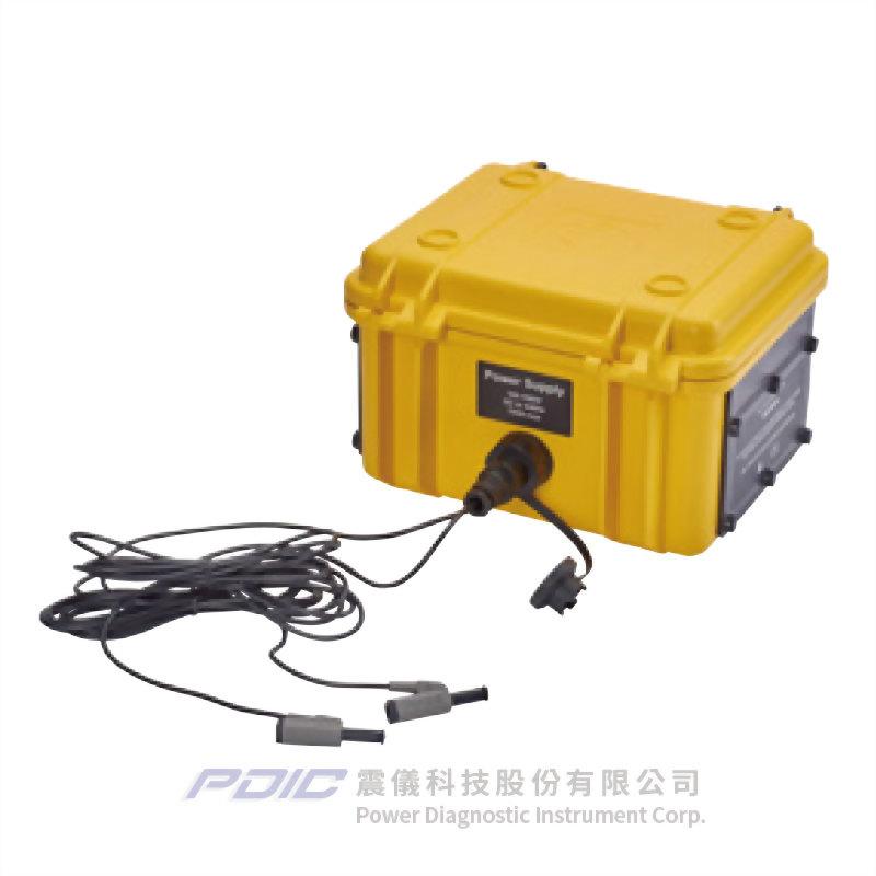 IP67強固防水型高階三相電力品質分析儀