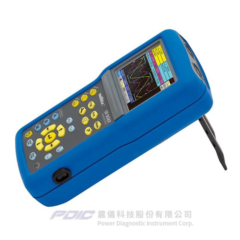 20MHz多功能掌上型手持式示波器(2個獨立通道)