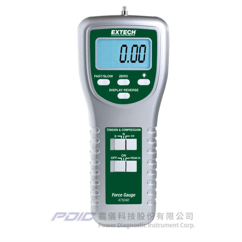 數位式推拉力測力計