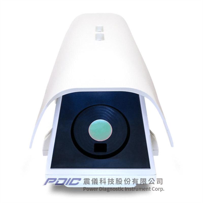 狀態監測/火警預警偵測智慧感測型紅外線熱像儀
