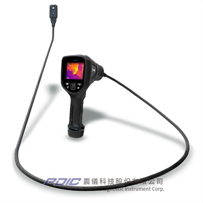紅外線熱影像MSX®/可見光內視鏡套組(含2m攝像探棒)