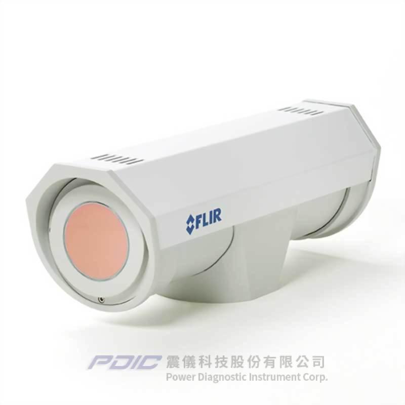 工業級固定監測式紅外線熱像儀