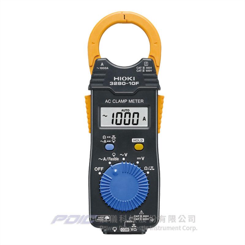 1000A交流電流鉤錶