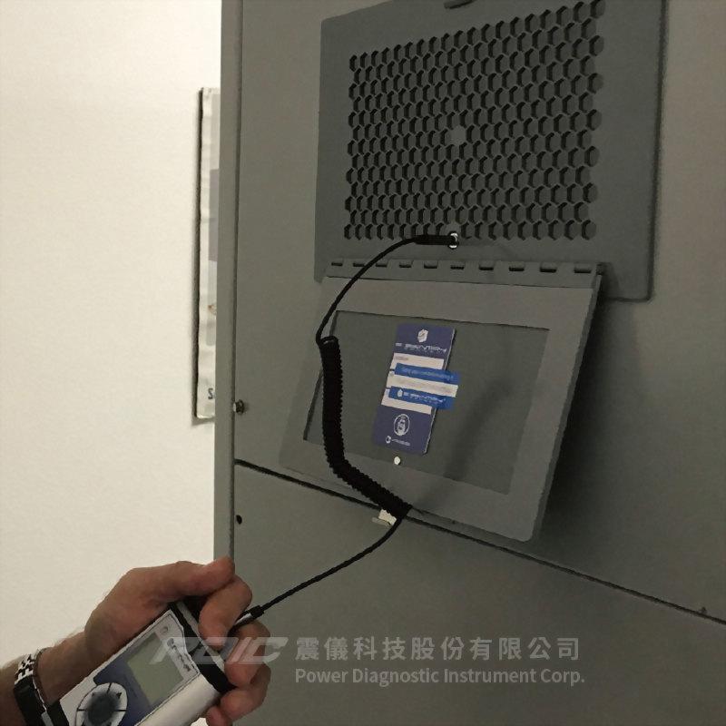 工業級紅外線/超音波/局部放電檢測窗