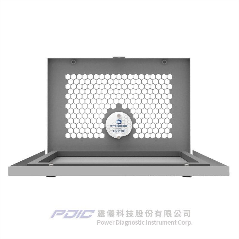 工業級紅外線/超音波檢測窗