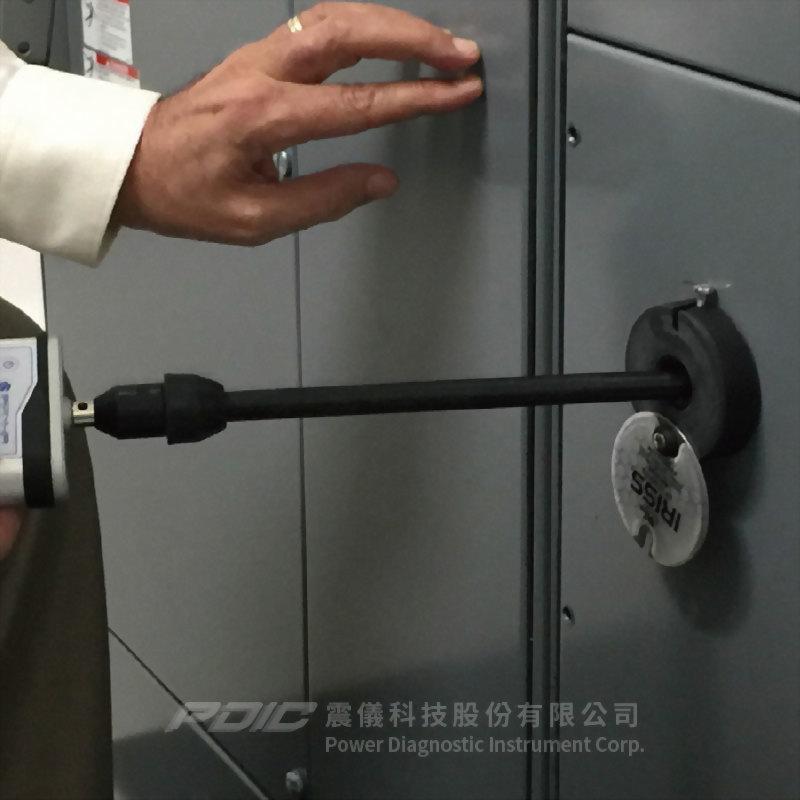工業級多功能超音波檢測窗