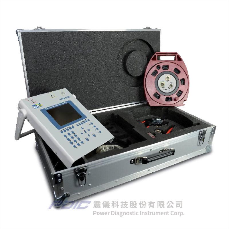 高精度變壓器掃頻響應分析儀