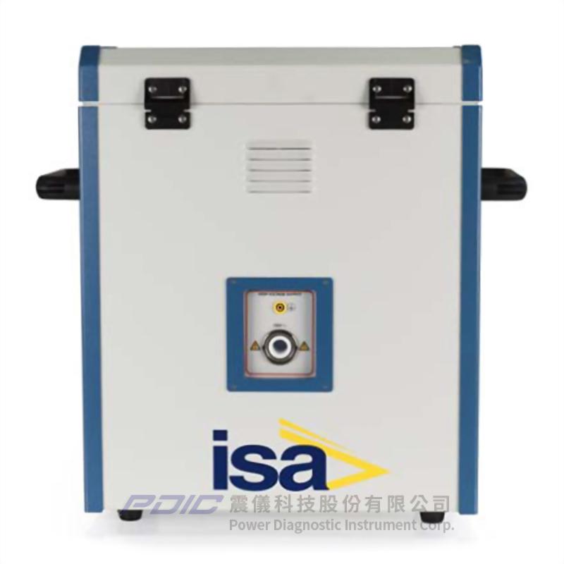 電力設備功率因數/電容診斷系統