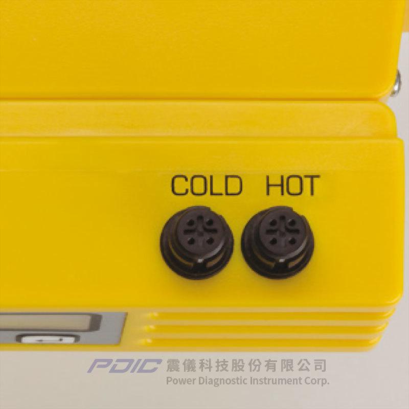 固定夾管型超音波熱能錶