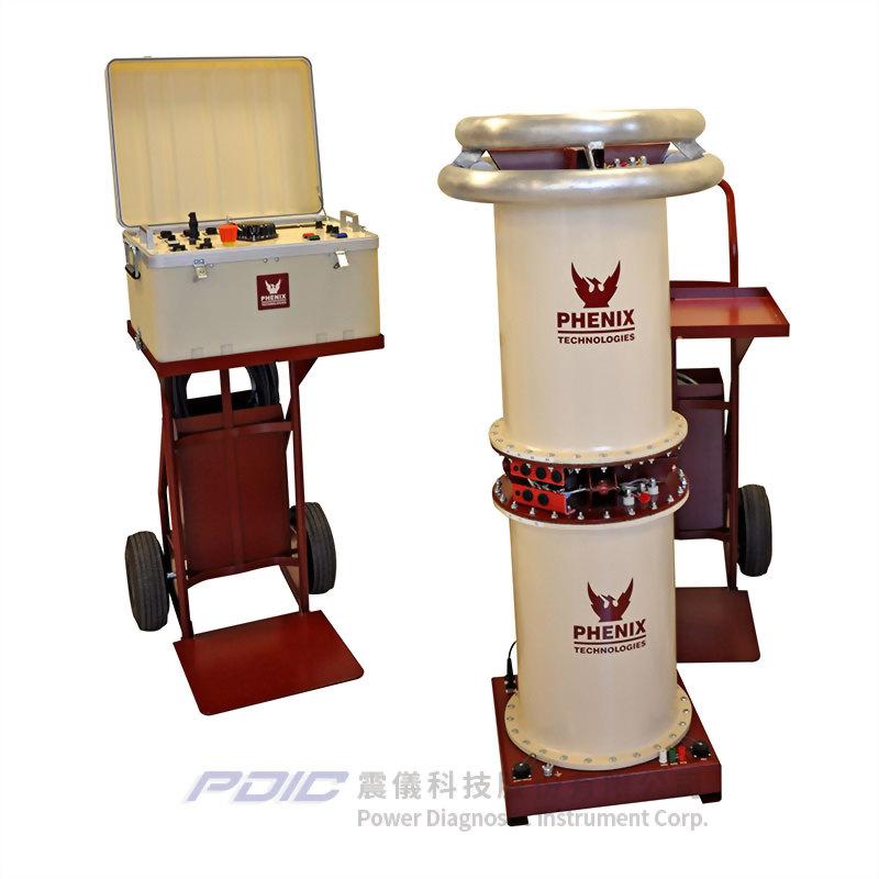 15-200kV現場/實驗室專用交流絕緣耐壓測試器